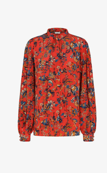 Givenchy Blouses Kate&You-ID6971