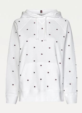 Tommy Hilfiger - Sweatshirts & Hoodies - for WOMEN online on Kate&You - WW0WW31284 K&Y10429