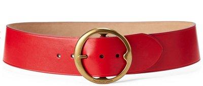 Ralph Lauren - Cinture per DONNA online su Kate&You - 492432 K&Y4670