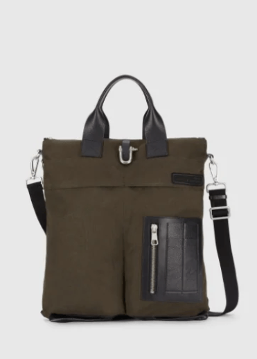 Neil Barrett Backpacks & fanny packs Kate&You-ID4026