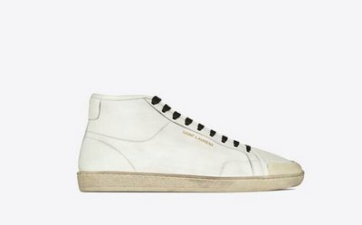 Yves Saint Laurent Trainers Kate&You-ID10762