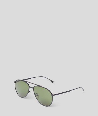 Karl Lagerfeld - Lunettes de soleil pour HOMME online sur Kate&You - KL00305S K&Y4754
