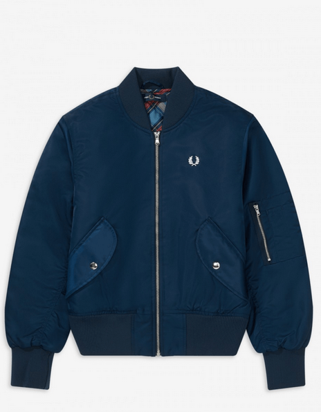 Fred Perry Bomber Kate&You-ID8147