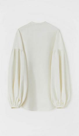 Jil Sander - Shirts - for WOMEN online on Kate&You - JSWR605406-WR320700 K&Y9557