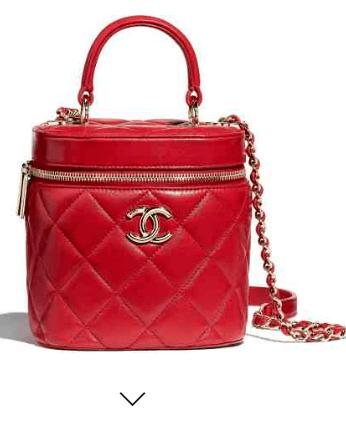 Chanel Sacs portés épaule Kate&You-ID6519