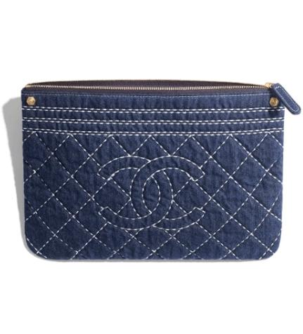 Chanel - Portafogli per DONNA online su Kate&You - AP1164 B01897 N5398 K&Y5731