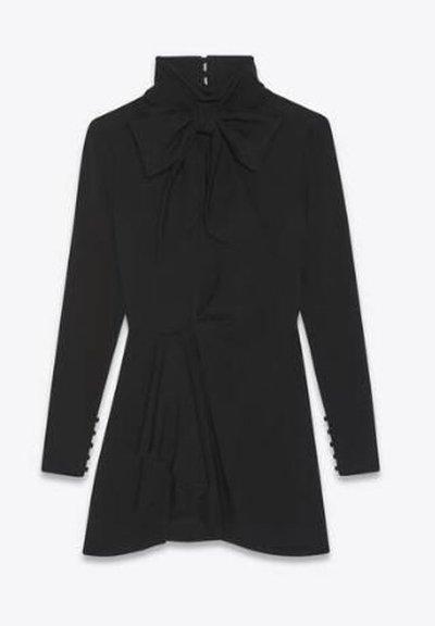 Yves Saint Laurent Короткие платья Kate&You-ID11674