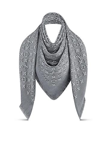 Louis Vuitton - Sciarpe & Foulards per DONNA online su Kate&You - M76363 K&Y8254