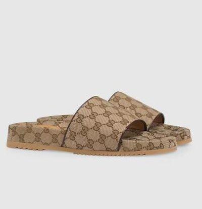 Gucci - Sandals - for MEN online on Kate&You - 624695 H6320 9763 K&Y11575