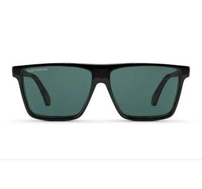 Louis Vuitton - Occhiali da sole per UOMO online su Kate&You - Z1275E K&Y4605