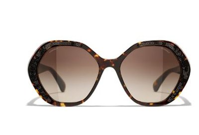 Chanel - Sunglasses - for WOMEN online on Kate&You - Réf.5451 C622/S6, A71425 X08203 S2216 K&Y10665