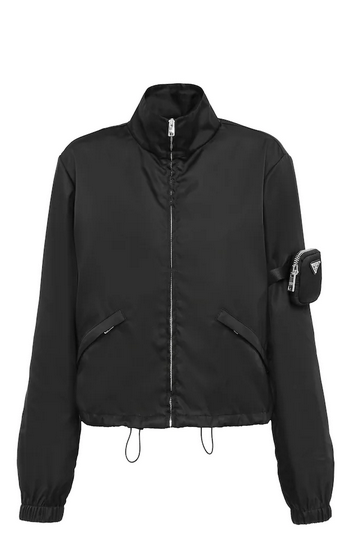 Prada Fitted Jackets Kate&You-ID9083