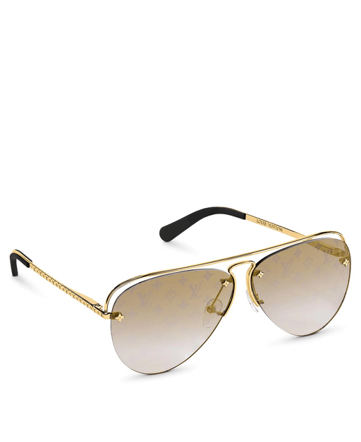 Louis Vuitton Sunglasses Grease Kate&You-ID8570