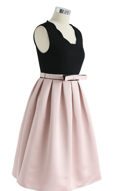 Chicwish - Midi dress - for WOMEN online on Kate&You - D190316014 K&Y7504