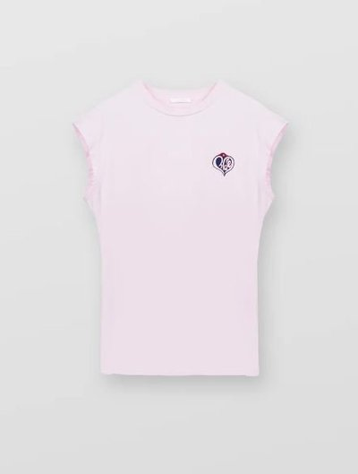 Chloé - T-shirts - for WOMEN online on Kate&You - CHC21UJH371836G0 K&Y11996