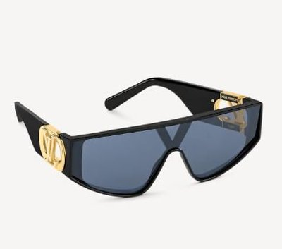 Louis Vuitton Sunglasses LINK Kate&You-ID10959