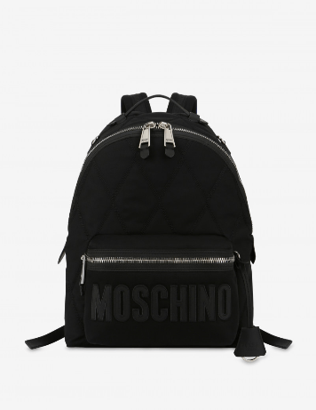 Moschino Backpacks & fanny packs Kate&You-ID10392