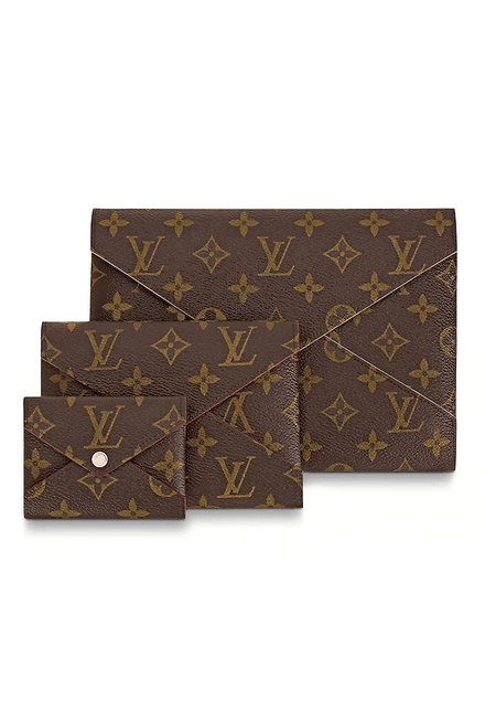 Louis Vuitton Wallets & Purses Kirigami Kate&You-ID8688