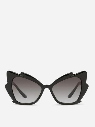 Dolce & Gabbana Sunglasses  Gattopardo  Kate&You-ID12703
