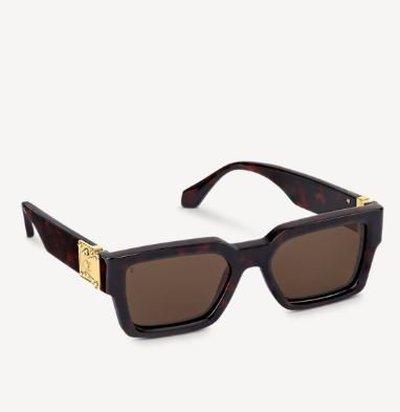 Louis Vuitton Солнцезащитные очки MATCH Kate&You-ID10987
