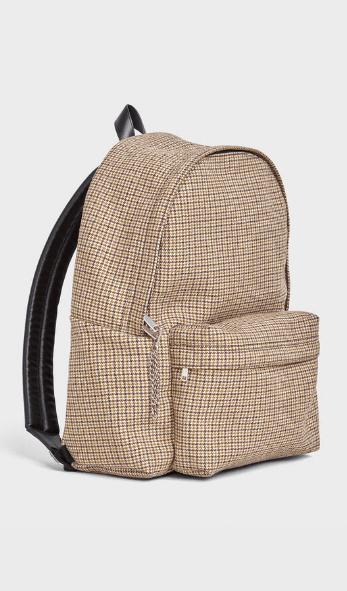 Рюкзаки и поясные сумки - Celine для МУЖЧИН онлайн на Kate&You - 188382BOY.38SI - K&Y5838