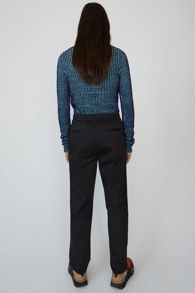 Acne Studios - Pantalons de sport pour HOMME online sur Kate&You - FN-MN-TROU000058 K&Y2375