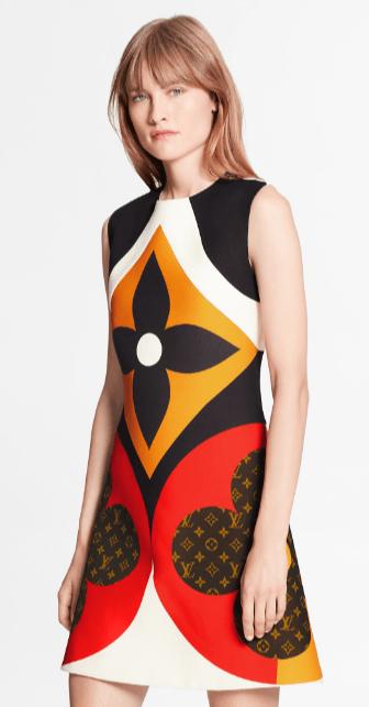 Louis Vuitton - Short dresses - for WOMEN online on Kate&You - 1A8LS8 K&Y10040