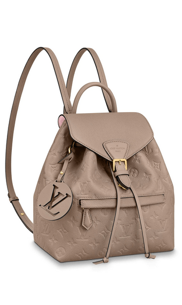 Louis Vuitton Backpacks Montsouris Kate&You-ID8739