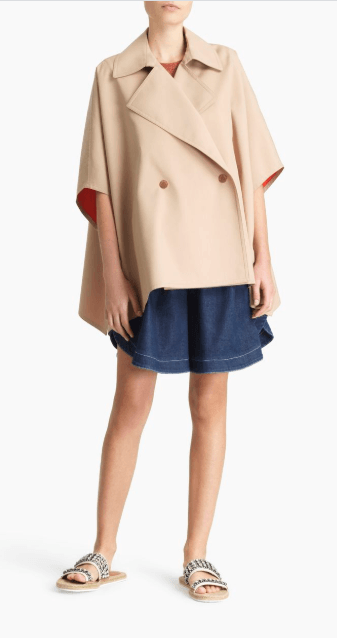 Chloé Capes Kate&You-ID7754