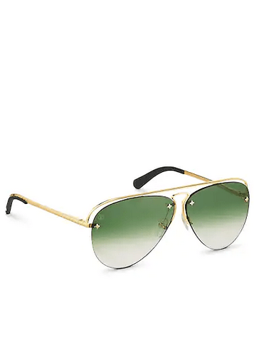 Louis Vuitton Sunglasses Grease Kate&You-ID8577