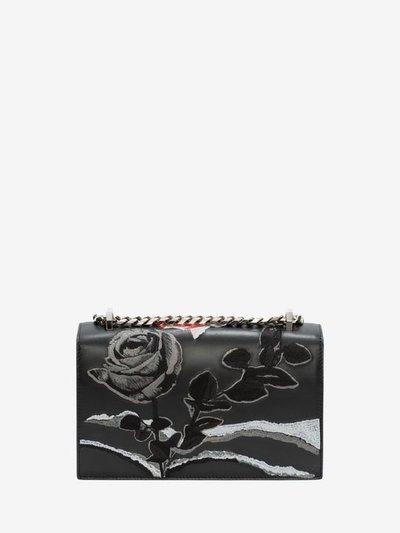 Alexander McQueen - Borse a tracolla per DONNA online su Kate&You - 5541281HURY8490 K&Y3980