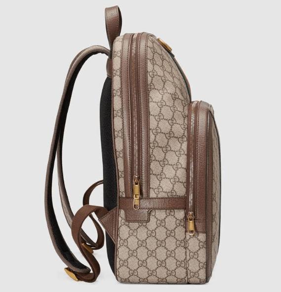 Gucci - Sacs à dos et Bananes pour HOMME online sur Kate&You - 547967 9U8BT 8994 K&Y5339