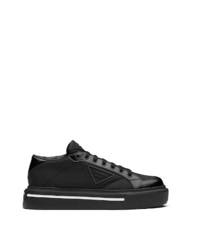 Prada - Trainers - for MEN online on Kate&You - 2EG376_3LF5_F0632 K&Y12216