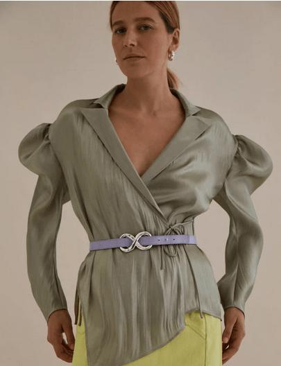 Rejina Pyo - Cinture per DONNA online su Kate&You - K&Y2893