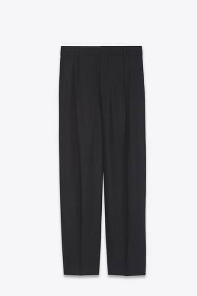 Yves Saint Laurent Cropped Trousers Kate&You-ID11920