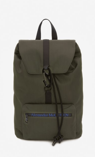 Alexander McQueen Backpacks & fanny packs Kate&You-ID5600