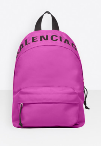 Balenciaga - Backpacks & fanny packs - for MEN online on Kate&You - 565798HPG1X1090 K&Y6297