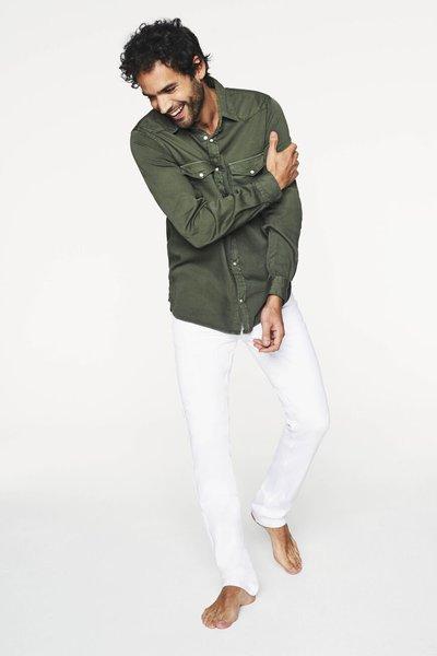 Ba&Sh - Regular jeans - for MEN online on Kate&You - K&Y2616