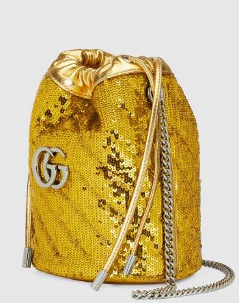 Тоуты - Gucci для ЖЕНЩИН онлайн на Kate&You - 575163 9SYZP 1000 - K&Y10091