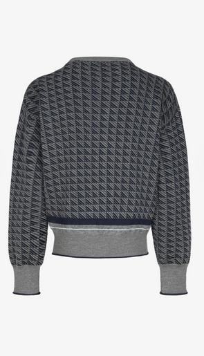 Givenchy - Maglioni per UOMO online su Kate&You - BM90DU4Y6K-406 K&Y9646