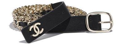 Chanel - Belts - for WOMEN online on Kate&You - AA0596 Y11963 K1989 K&Y2512