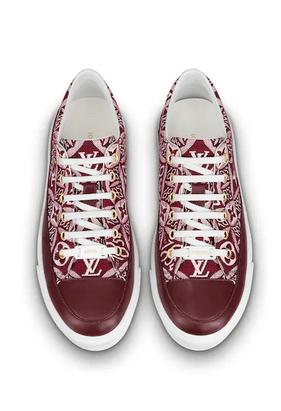 Louis Vuitton - Baskets pour FEMME online sur Kate&You - 1A8DDQ K&Y9498