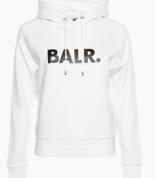 Balr - Sweats & sweats à capuche pour FEMME online sur Kate&You - 8719777114668 K&Y6597