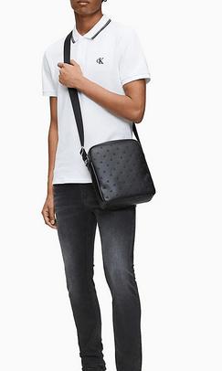 Calvin Klein - Borse messenger per UOMO online su Kate&You - K50K505637 K&Y8914