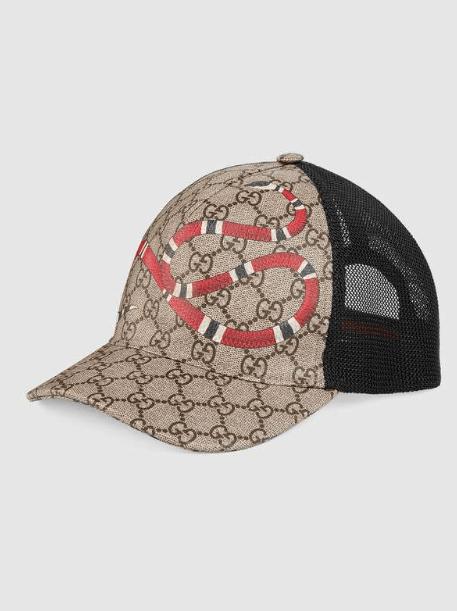 Gucci - Cappelli per UOMO online su Kate&You - 426887 4HB10 2160 K&Y5962