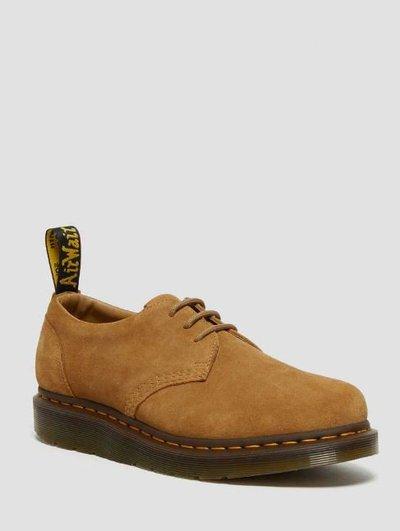 Dr Martens Chaussures à lacets BERMAN LO Kate&You-ID12081