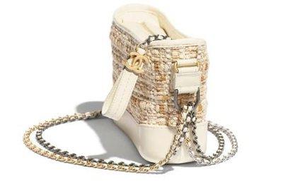 Chanel - Mini Bags - Gabrielle for WOMEN online on Kate&You - Réf. A91810 B00026 N0813 K&Y10678