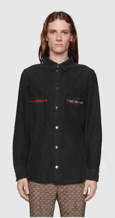 Gucci - Shirts - for MEN online on Kate&You - 626480 XDBJD 1043 K&Y10795