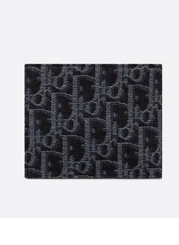 Dior - Portafogli & Porta carte per UOMO online su Kate&You - 2OBBH027YSE_H14E K&Y6146