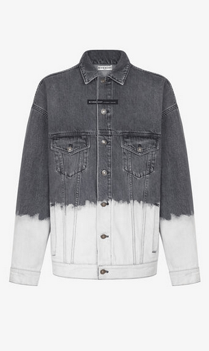 Givenchy Denim Jackets Kate&You-ID8853